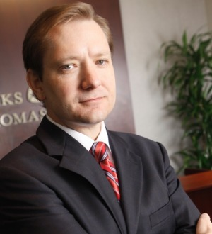 J. Stephen Barrick