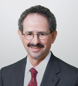 Image of Jack A. Levine