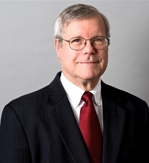 Image of Jack F. Stringham II