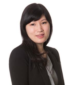Image of Jacqueline P. Hu