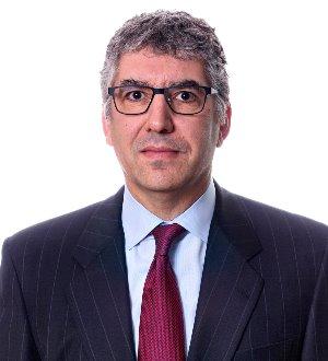 James A. Lebovitz's Profile Image