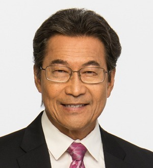 Image of James A. Yoro