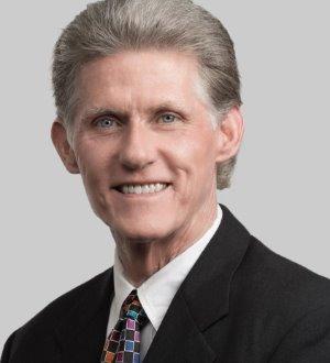 """Image of James C. """"Jim"""" Polkinghorn"""