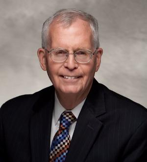 "Image of James E. ""Jim"" Brophy"