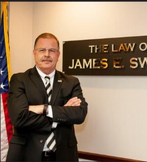 "Image of James E. ""Jim"" Swiger"