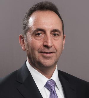 """Image of James F. """"Jim"""" Mauro"""