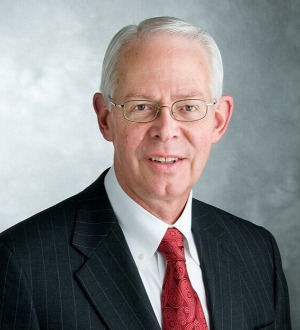 "Image of James G. ""Jim"" Harrigan"