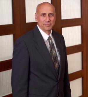 Image of James G. Morrow