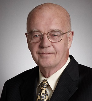 Image of James J. Brosnahan