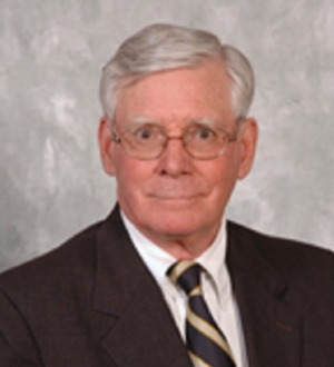 James K. Irvin