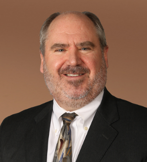 James K. Mackie's Profile Image