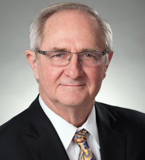 Image of James M. Anderson
