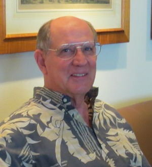 James M. Cribley's Profile Image