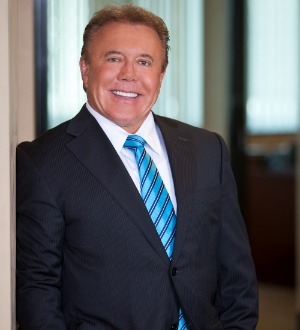 James P. Frantz