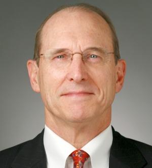 """James R. """"Jim"""" Lisbakken"""