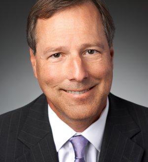 """Image of James R. """"Jim"""" Matthews"""