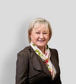 Jane M. Bachynski
