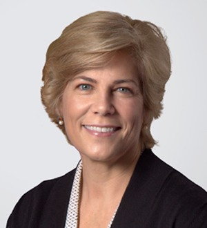 Janet P. Judge