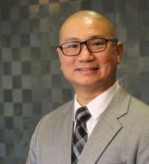 Jared C. Leung