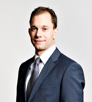 Image of Jason D. Singer
