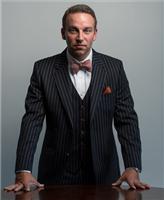 Jason E. Krasno