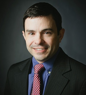 Image of Jason E. Roma
