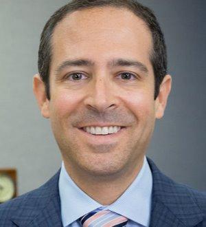 Image of Jay D. Rosenbaum