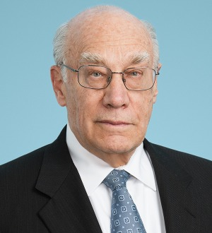 Image of Jay E. Silberg