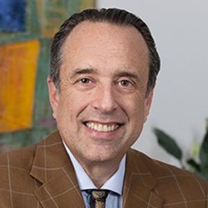 Image of Jay M. Eisenberg