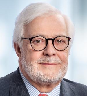 Jean-Pierre Casavant Ad. E.