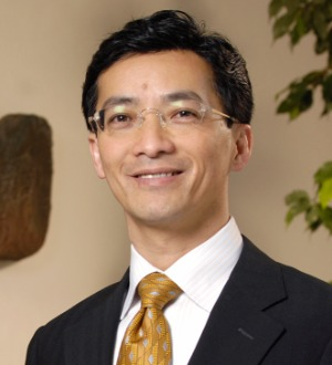 Image of Jeff C. Nguyen