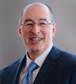 Image of Jeffrey A. Block