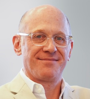 Jeffrey A. Horwitz's Profile Image