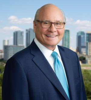Jeffrey A. Kearney - Fort Worth, TX - Lawyer | Best Lawyers