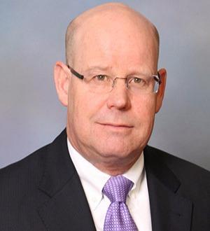 Jeffrey B. McCarron