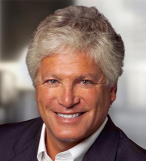 """Image of Jeffrey B. """"Jeff"""" Rosen"""