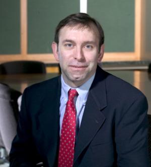 Jeffrey B. Wagenbach's Profile Image