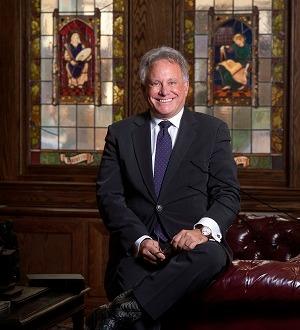 Jeffrey M. Reiff's Profile Image