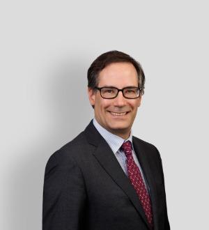 """Image of Jeffrey P. """"Jeff"""" Mitchell"""