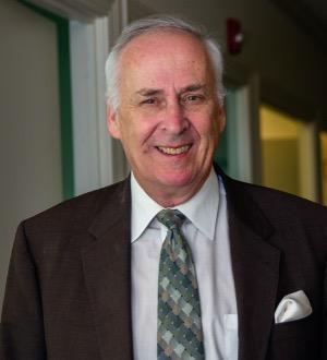 Jeffrey W. Hill