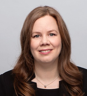 Jennifer Biernaskie