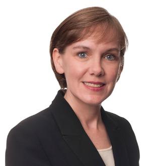 Image of Jennifer Fox Swain