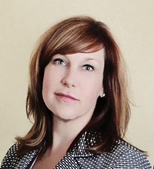 Jennifer Spragins Burnett