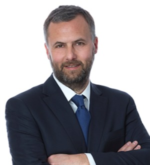 Image of Jérôme Herbet