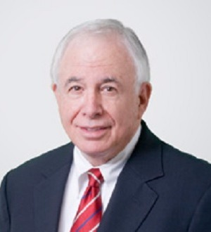 Image of Jerome L. Levine