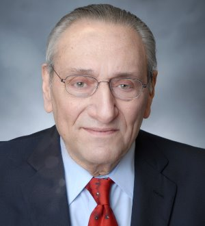 Image of Jerry C. Straus