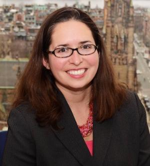 Jessica M. Dubin's Profile Image
