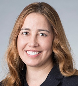 Jessica Zavadil Barger's Profile Image