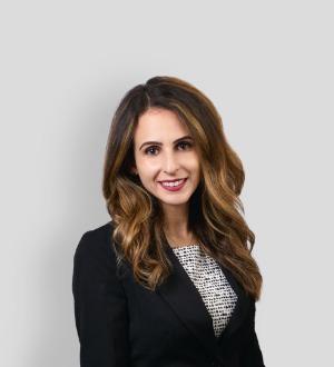 Joelle Kabouchi