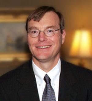 """Image of John Christopher """"Chris"""" Clark"""